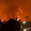 В Афганистане взорвались бензовозы: погибли 9 человек