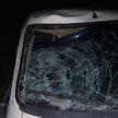Автомобиль сбил пешехода на проезжей части в Логойском районе: мужчина умер