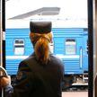 В первый рейс после перерыва отправится  поезд Минск – Москва – Минск