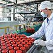 Для улучшения показателей: Борисовский консервный завод оформлял фиктивные сделки