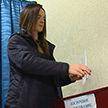 Второй день досрочного голосования на парламентских выборах завершен
