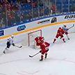 Минское «Динамо» начинает домашнюю серию в КХЛ с матча с «Нефтехимиком»