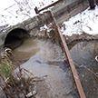 Грязные ливневые стоки попадали в реки в Могилёвском районе: экологи оценивают ущерб
