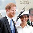 Меган Маркл и принц Гарри раскрыли детали своей финансовой независимости