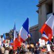 В Австралии, Франции и Италии бушуют протесты против ковид-паспортов и санитарных пропусков