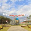 Белорусско-китайский парк «Великий камень» представил свой потенциал на промышленном форуме в Германии