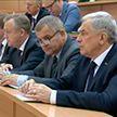 Семинар руководителей дипломатических представительств Беларуси за рубежом проходит в Минске