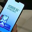 Бюджетный смартфон Honor 8X готов покорять белорусский рынок