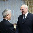 Лукашенко: Вирусы не повлияли на белорусско-китайское политическое сотрудничество