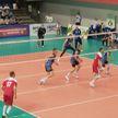 Сборная Беларуси по волейболу попала в «Финал четырёх» Золотой Евролиги