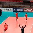 Сборная Беларуси по волейболу проиграла команде Португалии в отборочном матче чемпионата Европы