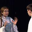 «Восемь чувств»: в Минске с успехом прошел спектакль Семейного инклюзивного театра