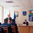 Председатель Госкомитета судебных экспертиз 6 июля отвечал на вопросы жителей Глушковичей