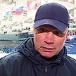 Cборную Беларуси по хоккею возглавит Андрей Сидоренко