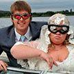 10 забавных фото со свадеб. Вы только посмотрите на четвертый снимок!