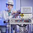 Школьник собрал дома действующий ядерный реактор