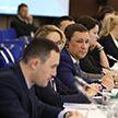 Международный форум по борьбе с отмыванием преступных доходов собрал в Минске 250 экспертов