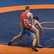 Борец греко-римского стиля Антон Курс завоевал бронзовую награду молодёжного чемпионата мира