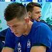 БАТЭ готовится к старту в групповом раунде Лиги Европы