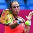 Вера Лапко проиграла Анастасии Павлюченковой на теннисном турнире в Линце