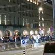 В Швейцарии люди протестуют против «зеленых паспортов», полиция устраивает разгоны