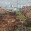 80 снарядов времен войны нашли на территории школы в Барановичском районе
