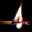 Ночной пожар в витебском кафе ликвидировали спасатели