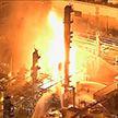 Неподалеку от Лос-Анджелеса горел нефтеперерабатывающий завод