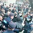 Генштаб Армении потребовал отставки правительства Пашиняна
