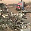 Грузовой самолет разбился в США: погибли два человека