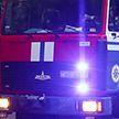 Мужчина чуть не сгорел в подвале пятиэтажного дома