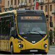 Электробусы появятся на улицах Гродно