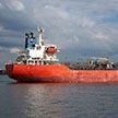 В Нидерландах столкнулись нефтяной танкер и круизный лайнер