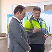 «Следующий проект – это производство крафтовой бумаги из целлюлозы»: Роман Головченко посетил Светлогорский ЦКК