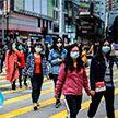 Ученые рассказали какая погода способствует распространению коронавируса
