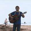 Международный фестиваль «Большая бард-рыбалка» проходит на Чигиринском водохранилище