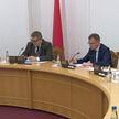 В Палате представителей за круглым столом обсудили защиту информационного суверенитета Беларуси