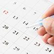 Политический календарь-2020: дата президентских выборов, выдвижения кандидатов и агитации
