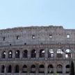 В Риме спустя три месяца карантина открывается Колизей