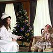 Милое видео: дети рассуждают про Деда Мороза и чудеса