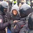 Как протест в России превращают в сериал и при чём здесь белорусская «невероятность»?