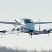 Boeing испытывает городской самолёт