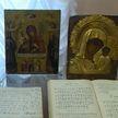 Церковное искусство и историю Божественной литургии представили на выставке в Гродно