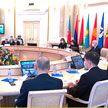 Александр Лукашенко направил приветствие участникам Международной конференции СНГ