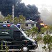 Более 600 человек оказались в больнице после взрыва на химзаводе в Китае
