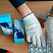 Таблетки с психотропом обнаружили таможенники в послании из Индии