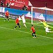 Сборная Германии по футболу потерпела самое крупное поражение за 89 лет