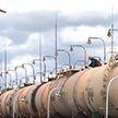 Партия нефти из Саудовской Аравии прибыла в Беларусь