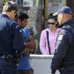 В Греции остановили фуру-морозильник с 41 нелегалом
