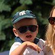 День защиты детей: праздничные мероприятия прошли в парке Горького